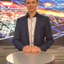 Раил Садретдинов